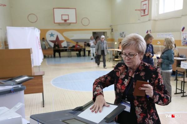 В районные советы депутатов больше всего пройдёт представителей «Единой России»