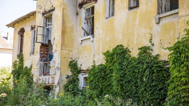 Госдума предложила новый способ, как расселить людей из аварийного жилья
