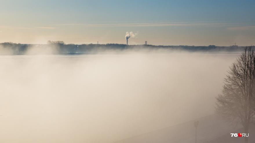 «Зимнее бабье лето и резкое похолодание»: как будет меняться погода в центре России