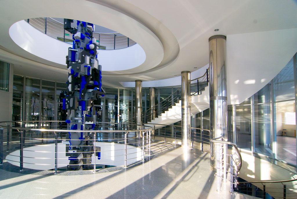 Бизнес-центр ЦМТЕ: Еще больше привилегии для арендаторов