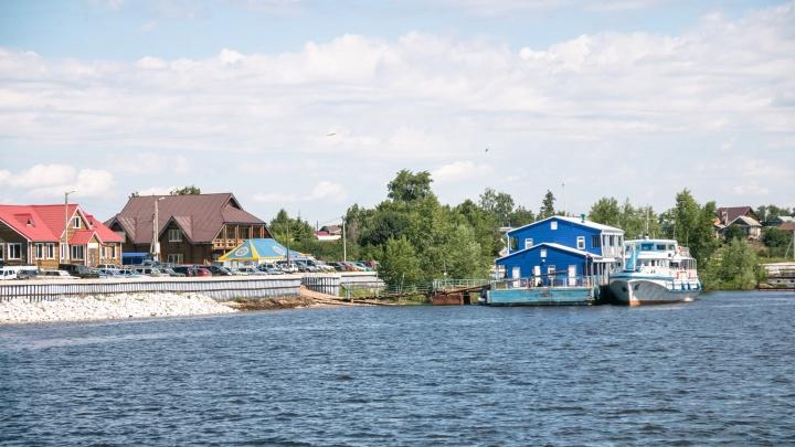 В правительстве РФ одобрили вывод села Рождествено из состава нацпарка «Самарская Лука»