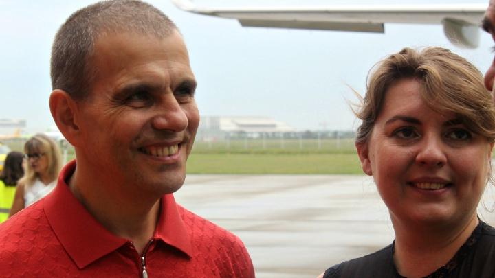 Вышел на орбиту: владельцы S7 договорились с «Роскосмосом» о создании внеземного космодрома