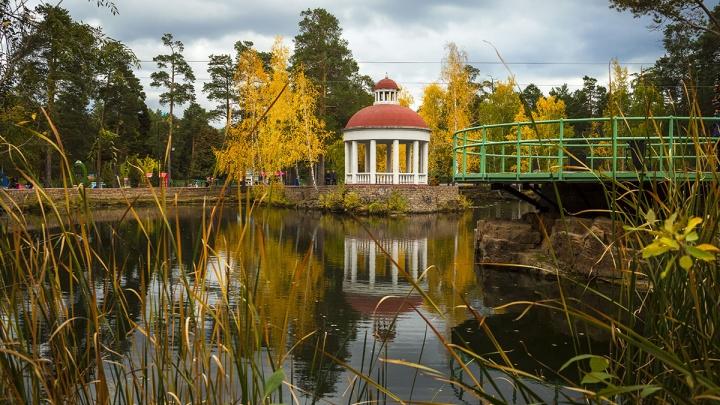 Наплыв гостей и очереди в кассы: за выходные парк Гагарина посетило рекордное число челябинцев