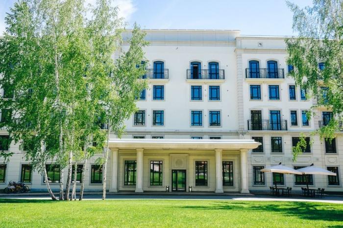 Все включено – апартаменты в Заельцовском бору