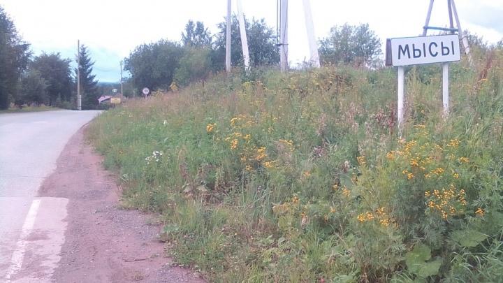 Под Краснокамском шесть поселков и деревень остались без автобусного сообщения с Пермью