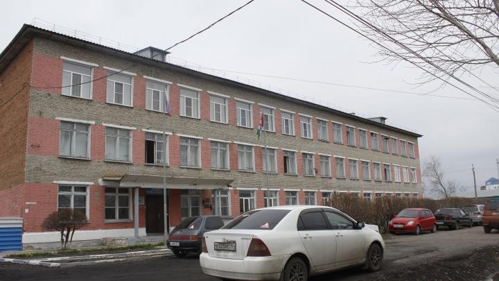 Травников о стрельбе в Барабинске: «Педагоги не обратили внимания»