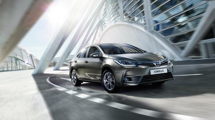 В 2017 году в Новосибирске было продано 2648 автомобилей этой модели