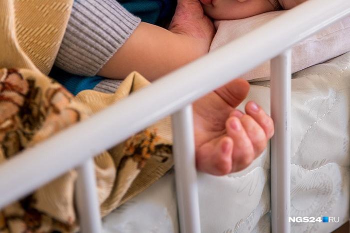 В20-й клинике спасли ребенка, проглотившего 9 магнитных шариков