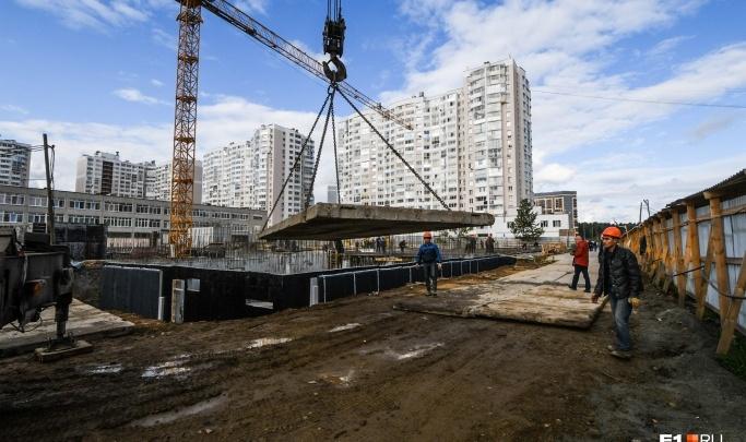 Самую большую школу в Краснолесье закроют на ремонт еще до окончания учебного года