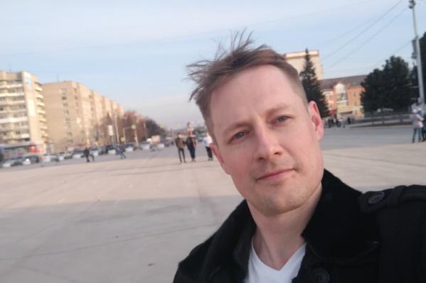 Съёмки программы проходили 19 марта в Москве