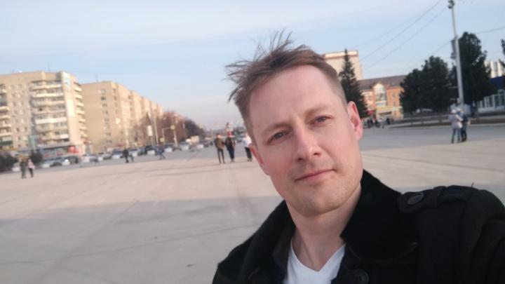 «Она не подходит под мои критерии»: айтишник из НГУ поборолся за сердце журналистки на Первом канале
