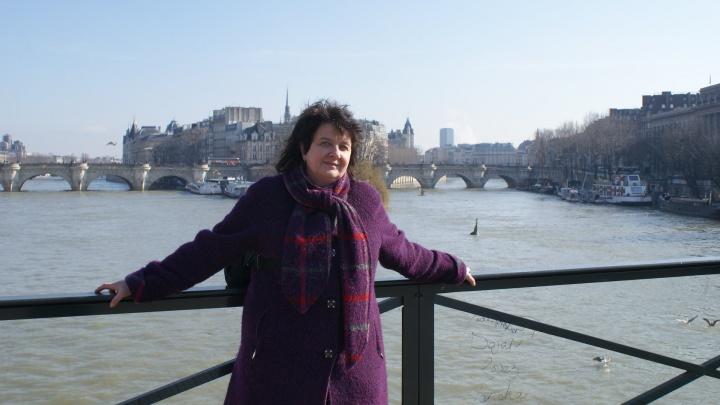 Ушла из жизни донской журналист и правозащитник Елена Надтока