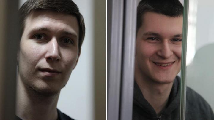 Ростовчан, обвиняемых в попытке «устроить революцию», оставили в СИЗО до конца мая