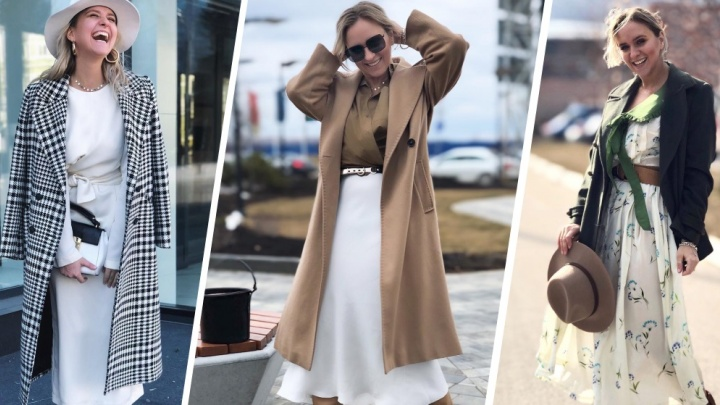 Девушки-«карамельки» самые модные: шесть советов от нижегородского стилиста