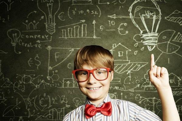 Специально для юных гениев от 7 до 14 лет «Компьютерная Академия ШАГ» предлагает обучение по программе «Малая компьютерная академия»