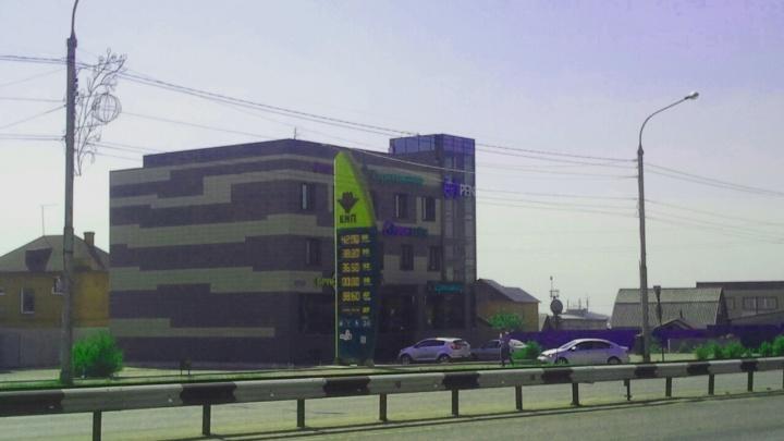 К повышению цен на бензин в Красноярске присоединилась ещё одна сеть