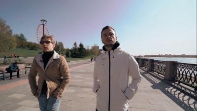 Татьяна Лазарева, Оперный и НГУ: Новосибирск засветился в тревел-шоу от «ВКонтакте»