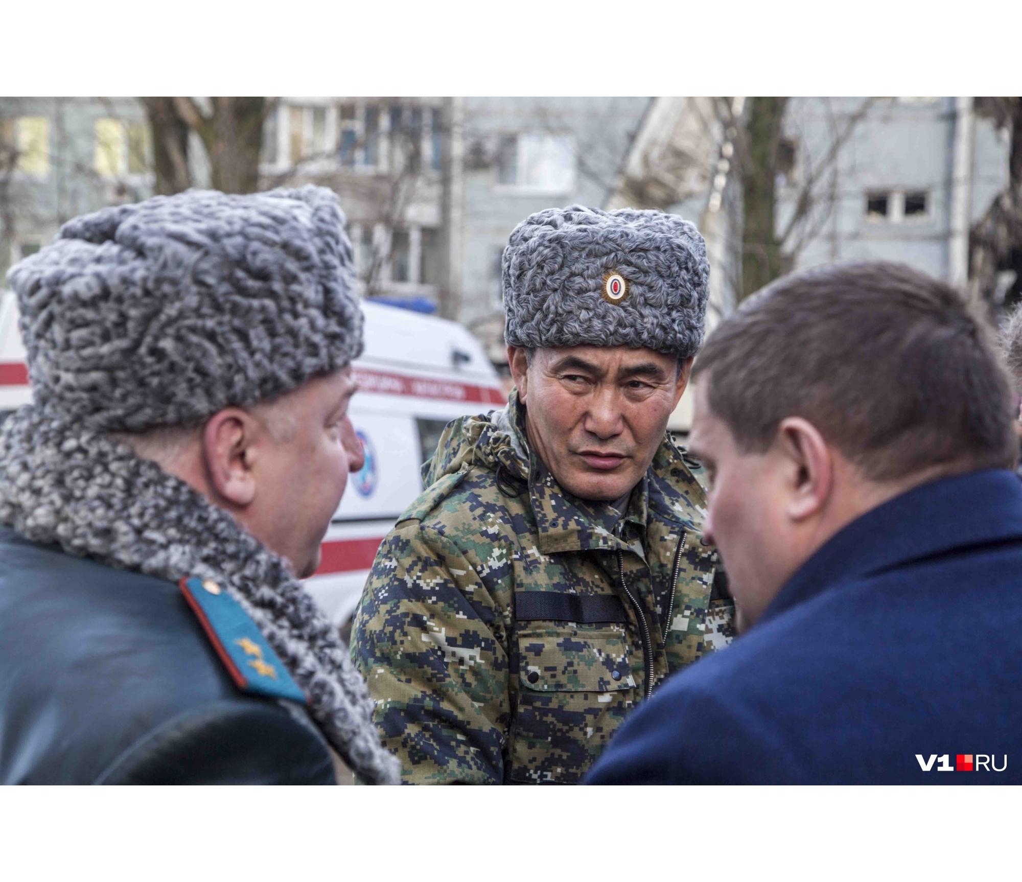 Михаил Музраев до 10 февраля точно проведёт в «Лефортово»