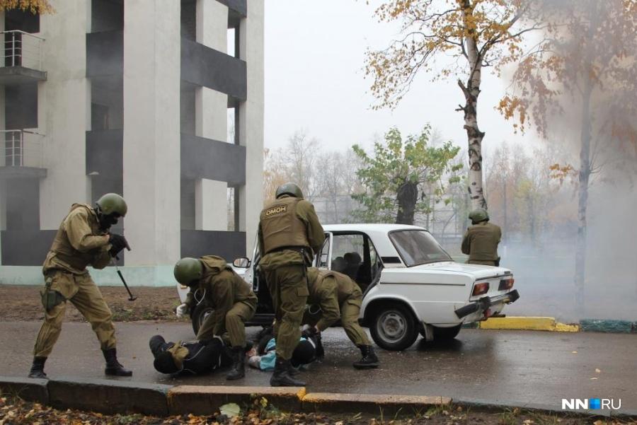Приверженец Мальцева схвачен вНижегородской области поподозрению ввозбуждении ненависти