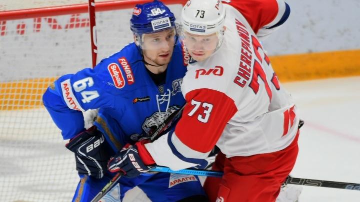 «Локомотив» уступил во второй игре подряд. Разбор