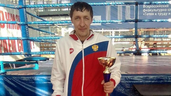 Подросток спровоцировал: в Челябинске СК завершил дело тренера, проломившего голову мальчишке