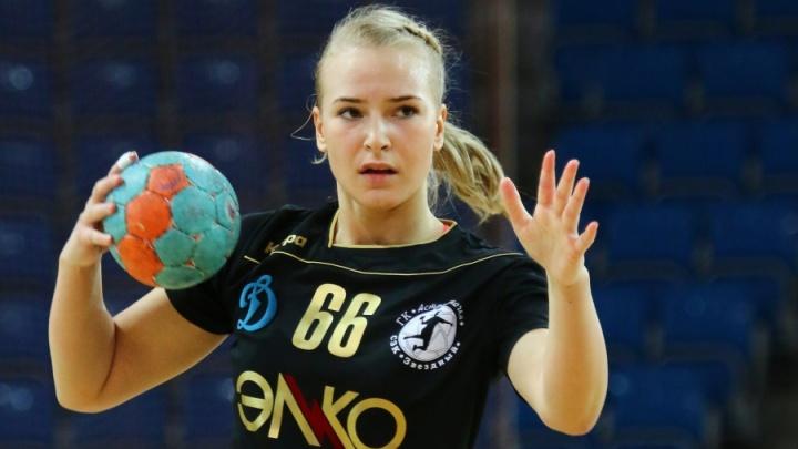 ГК «Ростов-Дон» подписал контракт с разыгрывающей сборной России