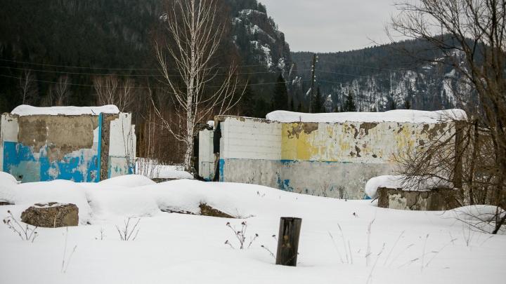 Пропавшего в Лесосибирске мужчину спустя 5 месяцев поисков нашли закопанным в земле