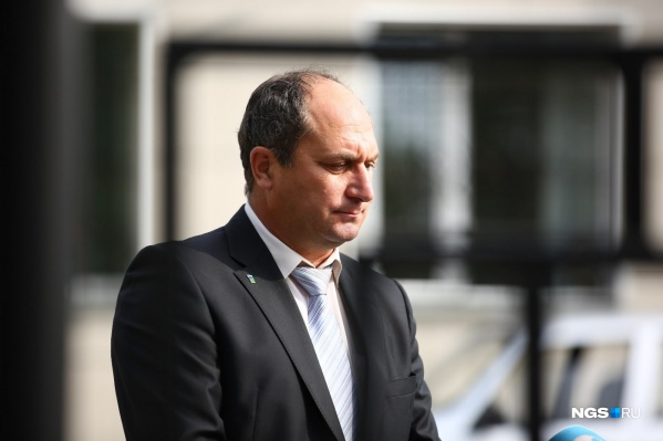 Дмитрия Курицкого обвиняют в избиении трёх детей