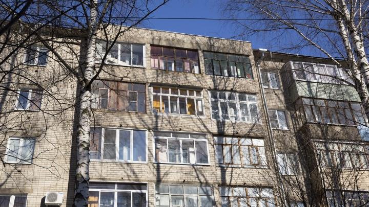 Сняла на двое суток и сдала: жительницу Ярославля осудили за мошенничество с квартирой