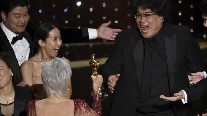Вот ведь «Паразиты»! Смотрим, кто получил «Оскар» в этом году