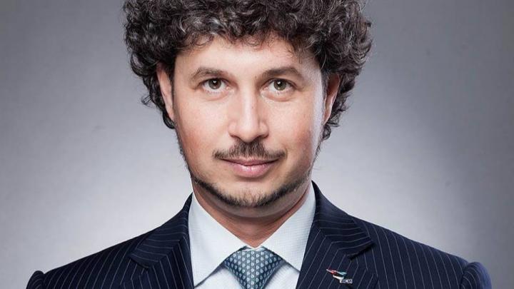 «Готов ночевать в гордуме»: Александр Хуруджи — о намерении занять пост сити-менеджера Ростова