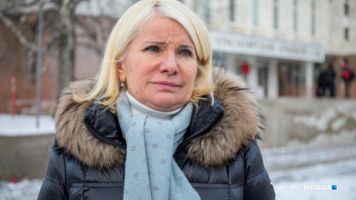 «Правда на моей стороне»: краевой суд отказал экс-главе Счетной палаты в восстановлении в должности
