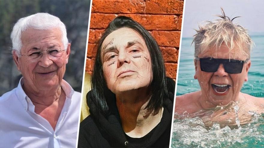 Поседели за один день: как UFA1.RU превратил уфимских знаменитостей в пенсионеров