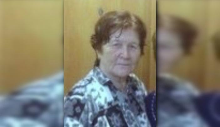 «Могла забыть, куда идёт»: в Перми пропала 73-летняя женщина