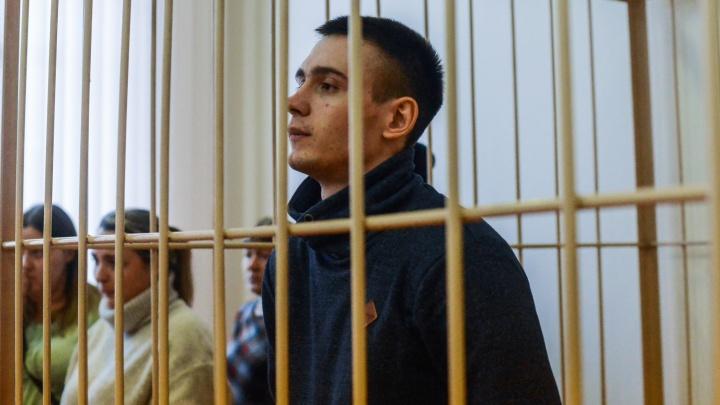«Не думал о последствиях»: полицейский одним ударом сделал из новосибирца беспомощного инвалида