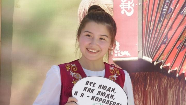 Под Новосибирском прошел фестиваль с участием 20 национальных делегаций