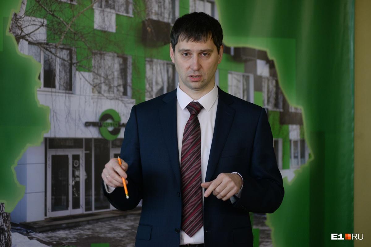 Сергей Пономарёв предсказал мусорный апокалипсис, но не в Новый год