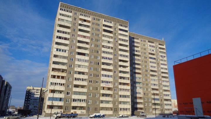 «Не хотим облучаться»: жители челябинской высотки потребовали убрать с крыши станцию сотовой связи