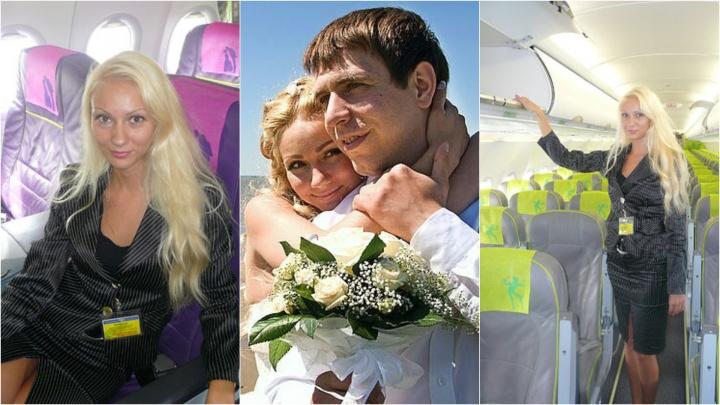 «Страшно каждый рейс»: исповедь стюардессы, которая больше не хочет летать