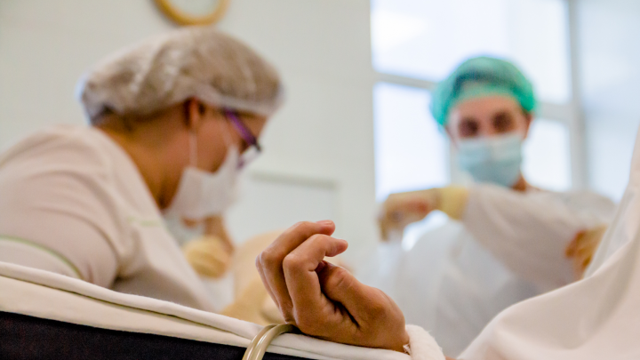 Спасая жизнь: в Самаре врачи сделали еще одну пересадку печени