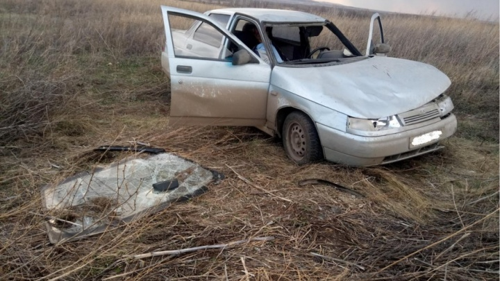 На трассе в Башкирии погиб лихач с 29-летним стажем вождения