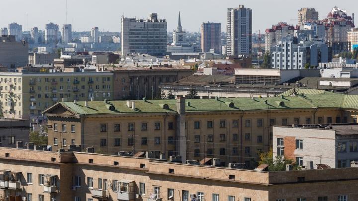 Всего один день: волгоградские синоптики опубликовали прогноз с просветлением
