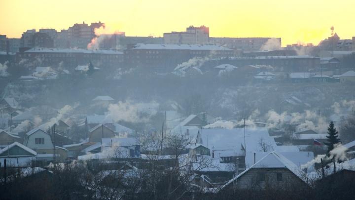 Синоптики спрогнозировали очередное похолодание