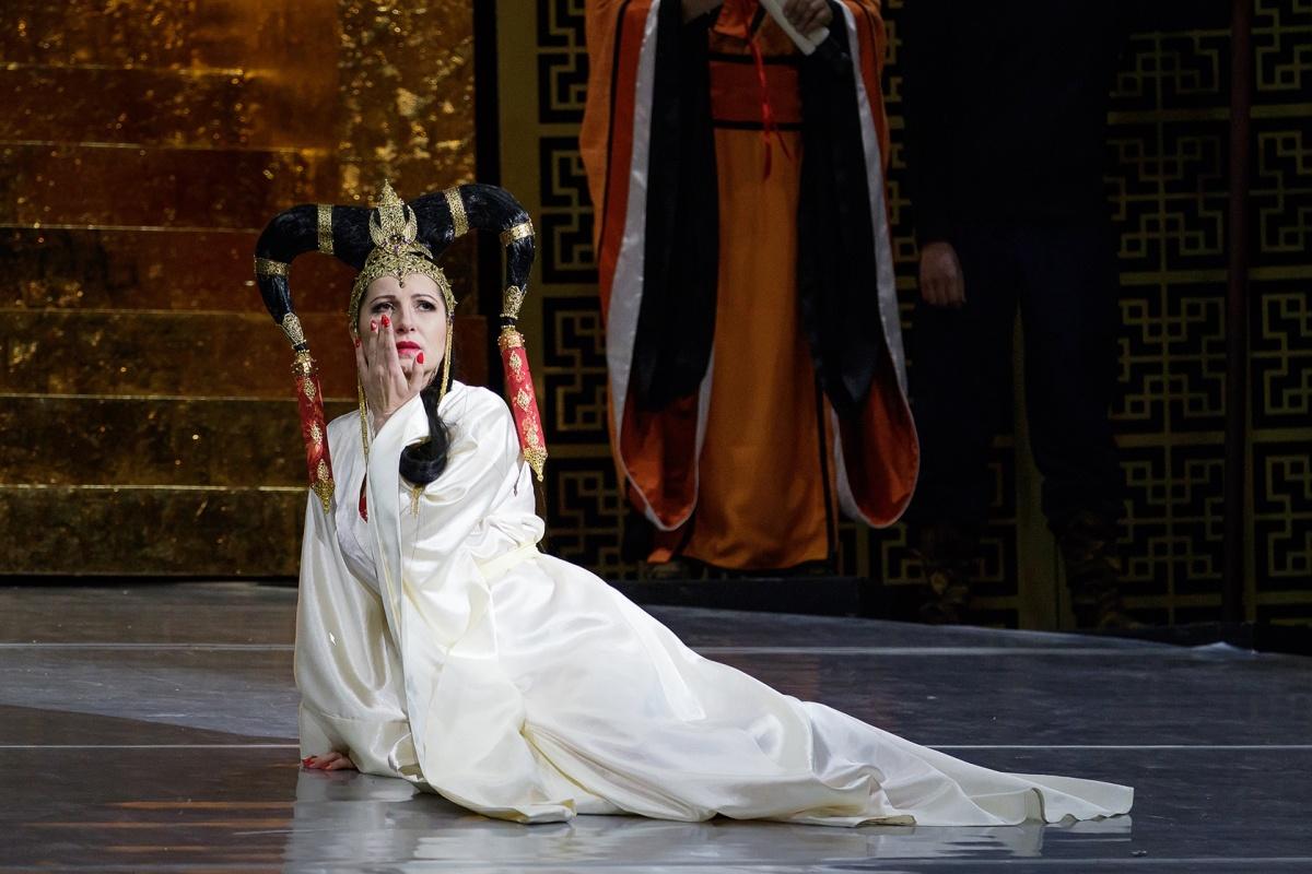 С этой оперы стартовал новый сезон в «Урал Опера Балет»