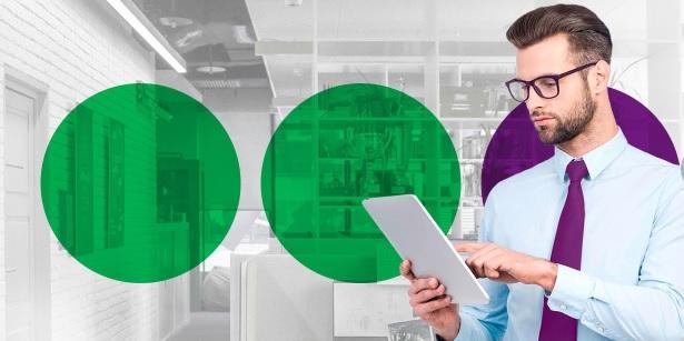 «МегаФон» представил инновационную услугу «Цифровой подбор линейного персонала»