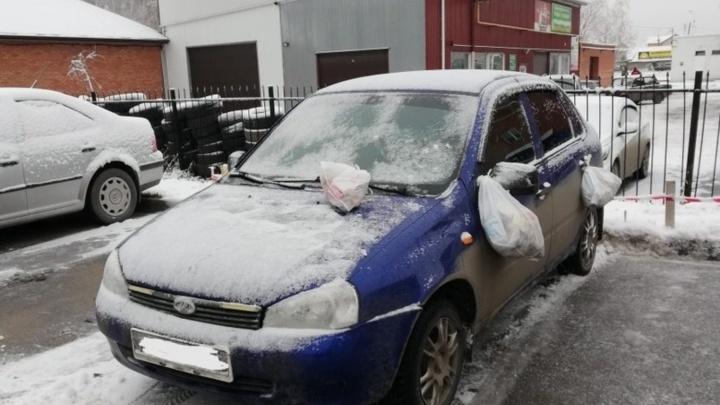 «Я паркуюсь как...»: возмездие для хамов — эвакуаторы в деле и подарки с душком