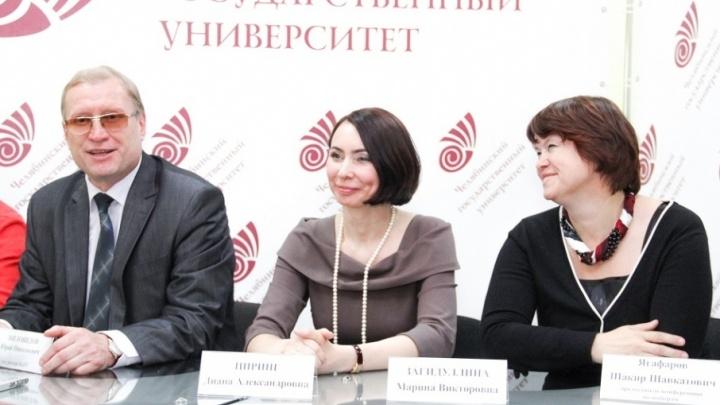 В Москве скончался главный критик ректора ЧелГУ Юрий Миловидов