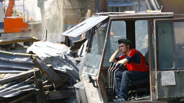 Доходы не растут, а падают: работники ЧЭМК заявили о готовности к протесту из-за низкой зарплаты