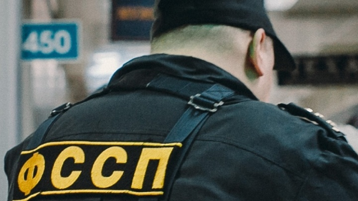 Тюменец, накопивший 300 тысяч за нарушение ПДД, отдал долг после ареста автомобиля