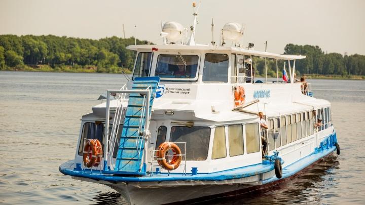 «Это не развлечение, а транспорт»: экс-директор речного порта о том, почему нельзя отменять теплоход
